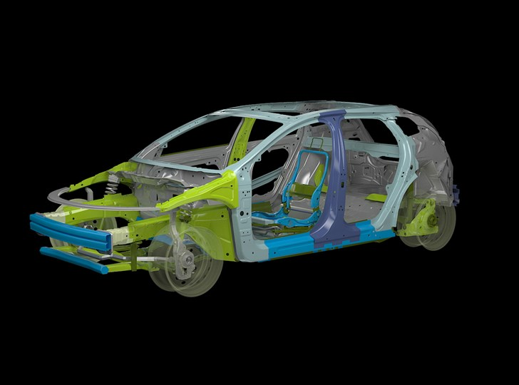WebRotate 360 Product View Example | 3D Car Visualization by Zooma